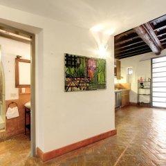 Отель Trastevere Hyperloft & Garden интерьер отеля фото 2