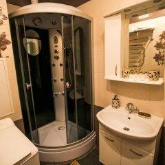 Апарт-отель Диадема ванная фото 2