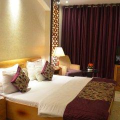 Отель Emperor Palms @ Karol Bagh Индия, Нью-Дели - отзывы, цены и фото номеров - забронировать отель Emperor Palms @ Karol Bagh онлайн комната для гостей фото 3