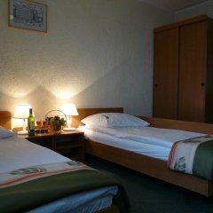 Hotel Gromada Poznań 3* Номер категории Эконом с различными типами кроватей фото 2