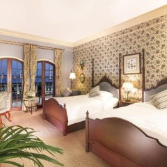 Rocks Hotel 3* Улучшенный номер с 2 отдельными кроватями фото 2