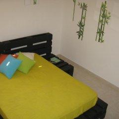Alameda Hostel Стандартный номер с различными типами кроватей фото 3