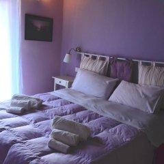 Отель Guest House Spinuzza Чефалу комната для гостей фото 4