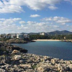 Hotel Vistamar by Pierre & Vacances пляж фото 2