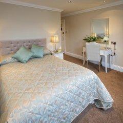 Lennox Lea Hotel, Studios & Apartments Студия Делюкс с различными типами кроватей фото 9