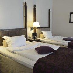 Отель Elite Stadshotellet Luleå 4* Номер категории Эконом с различными типами кроватей фото 8