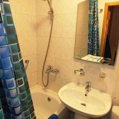 Гостиница Россия ванная фото 4