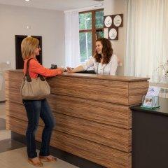 Отель Dimina Balneo SBRFRM Complex Велико Тырново интерьер отеля