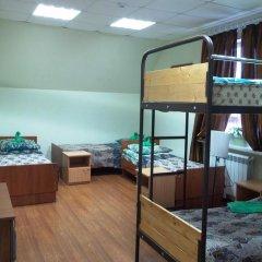 Хостел Home Кровать в общем номере с двухъярусной кроватью фото 33