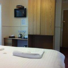 New Oceans Hotel 3* Стандартный номер с двуспальной кроватью фото 3