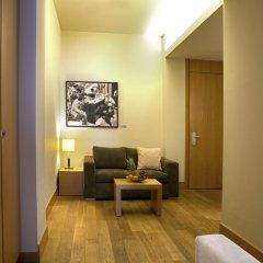 Lazart Hotel 5* Стандартный номер с различными типами кроватей