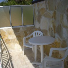 Отель Siskos Греция, Андравида-Киллини - отзывы, цены и фото номеров - забронировать отель Siskos онлайн балкон