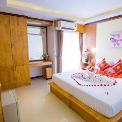 Отель Phunara Residence детские мероприятия фото 2