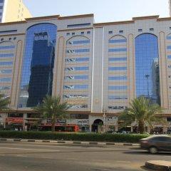Отель Al Riffa Al Azizia парковка