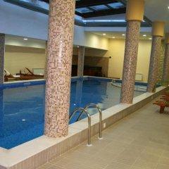 Отель Predela 2 Aparthotel бассейн фото 3