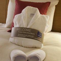 Отель Novotel Liverpool Centre ванная фото 2