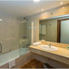 Hotel Abetos del Maestre Escuela 4* Стандартный номер с двуспальной кроватью фото 2