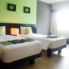 Отель Benyada Lodge комната для гостей фото 7