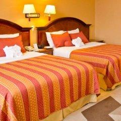 Hotel Monteolivos 3* Улучшенный номер с различными типами кроватей фото 15