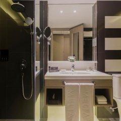 Отель Meliá Kuala Lumpur Малайзия, Куала-Лумпур - отзывы, цены и фото номеров - забронировать отель Meliá Kuala Lumpur онлайн ванная фото 2