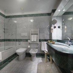 Отель COLOMBINA Номер Делюкс фото 2