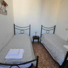 Отель Ambrogio комната для гостей фото 2