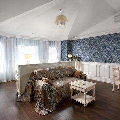 De Gaulle Бутик Отель 4* Полулюкс с разными типами кроватей фото 4