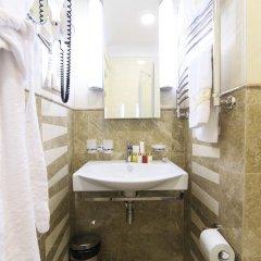 Гостиница Avangard Health Resort 4* Стандартный номер с разными типами кроватей фото 4