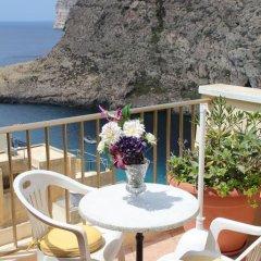 Отель Avalon Bellevue Homes Мальта, Мунксар - отзывы, цены и фото номеров - забронировать отель Avalon Bellevue Homes онлайн питание фото 2