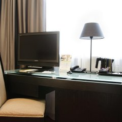 Отель The Corner 3* Номер категории Эконом с различными типами кроватей фото 3