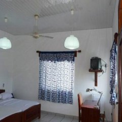 Отель Brenu Beach Lodge Стандартный номер с 2 отдельными кроватями фото 5