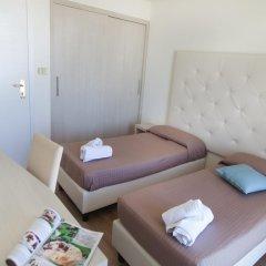 Riviera Mare Beach Life Hotel 3* Стандартный номер с различными типами кроватей фото 11