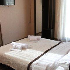 Отель B&B Old Tbilisi 3* Улучшенный номер с различными типами кроватей фото 12