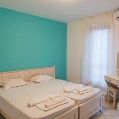 Magnolia Garden Family Hotel Апартаменты с различными типами кроватей фото 4