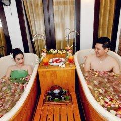 Отель Romana Resort & Spa спа