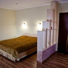 Гостиничный комплекс Моряк Люкс разные типы кроватей фото 6