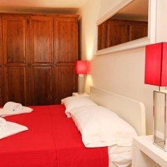 Отель Trastevere Calling Италия, Рим - отзывы, цены и фото номеров - забронировать отель Trastevere Calling онлайн комната для гостей фото 2