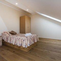 Отель Aparthotel Lublanka 3* Люкс с различными типами кроватей фото 6