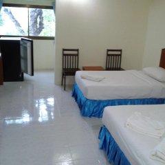 Отель Chan Pailin Mansion 2* Стандартный номер с различными типами кроватей