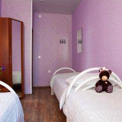 Marusya House Hostel Стандартный номер с различными типами кроватей фото 16
