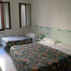 Adua Hotel 2* Стандартный номер с различными типами кроватей (общая ванная комната) фото 3