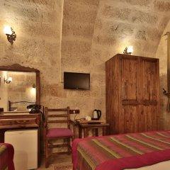 Elif Stone House 3* Стандартный номер с различными типами кроватей фото 7