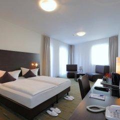 Best Western Hotel am Spittelmarkt 3* Стандартный номер с двуспальной кроватью фото 2