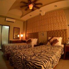 Отель Newtown Inn Мальдивы, Северный атолл Мале - отзывы, цены и фото номеров - забронировать отель Newtown Inn онлайн комната для гостей фото 5