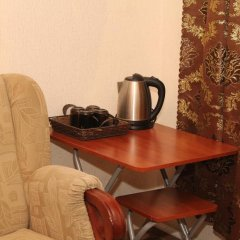 Arbat mini-hotel удобства в номере фото 2