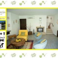 Отель Casa dos Becos интерьер отеля