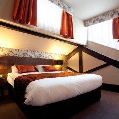 Heywood House Hotel 4* Улучшенный номер с различными типами кроватей
