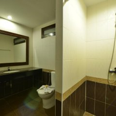 Отель Wongamat Privacy Residence & Resort 3* Номер Делюкс фото 41