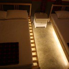 Mr.Comma Guesthouse - Hostel Стандартный номер с 2 отдельными кроватями (общая ванная комната) фото 12