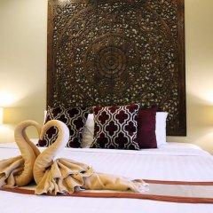 Отель PHUKET CLEANSE - Fitness & Health Retreat in Thailand Номер категории Премиум с двуспальной кроватью фото 32
